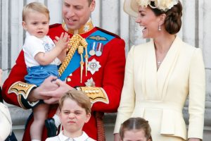 This Is What Prince George, Princess Charlotte and Prince Louis' Childhoods Are Really Like