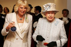 Is Queen Elizabeth the Reason Camilla Parker Bowles Doesn't Use Her Princess of Wales Title?