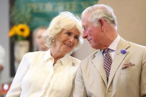 Why Camilla Parker Bowles Might Be Scared to Become Queen