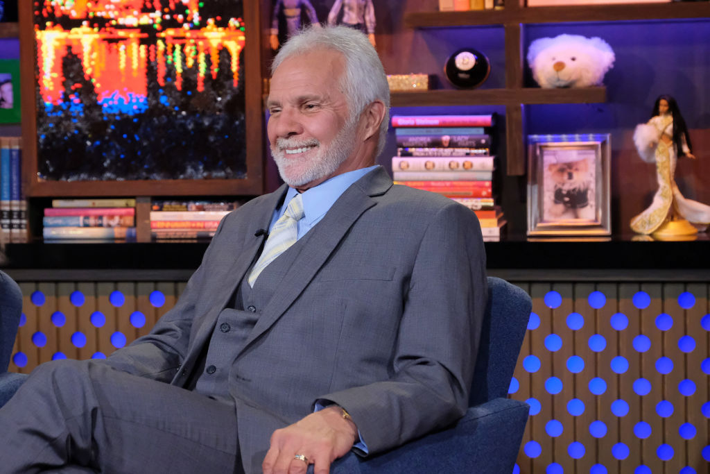 Captain Lee from 'Below Deck' Shares Interesting Observations About Drivers in Thailand