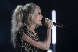 Will Carrie Underwood's Son Grow Up to Be a Singer?