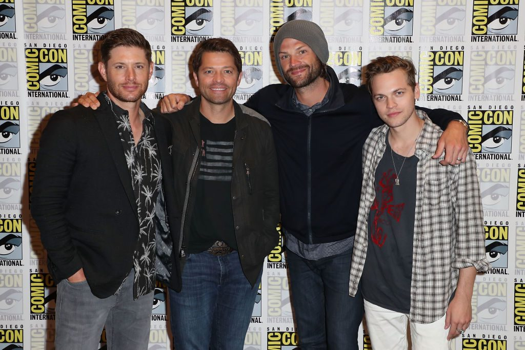When Will 'Supernatural' Season 15 Be on Netflix? The ...