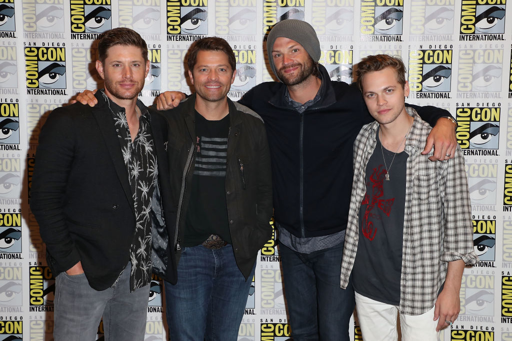 When Will 'Supernatural' Season 15 Be on Netflix? The Release of ...