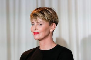 Why Charlize Theron Says Playing Megyn Kelly Was 'Harder' Than Portraying a Serial Killer