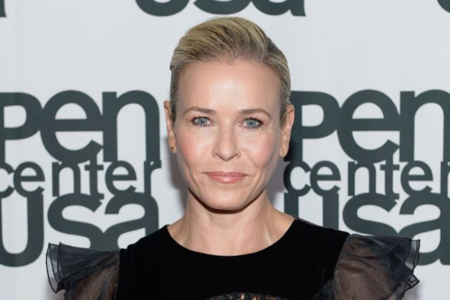 People Are Not Here For Chelsea Handler's Latest Netflix Special