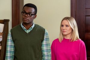 'The Good Place': is Chidi a Demon?