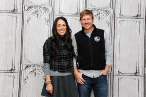 Joanna Gaines' Magnolia Blog Helps You Get Your Home Holiday Ready