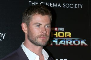 Chris Hemsworth Reveals This 'Avengers' Star Was Worried About 'Destroying' His Character