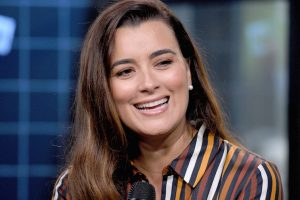 'NCIS': Is Cote de Pablo the Coolest Person on the Show?