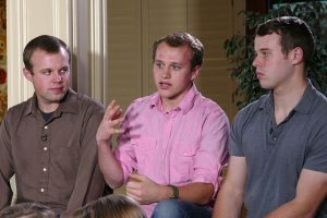 'Counting On' Stars John David Duggar and Abbie Grace Burnett Reveal Due Date for Baby No 1