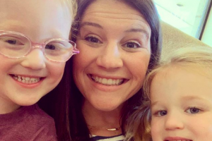 'OutDaughtered': Hazel Busby Went Through a Whirlwind of Emotions Over Her New Glasses