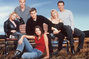 'Dawson's Creek': Why Do the Characters Have Such Unique Names?