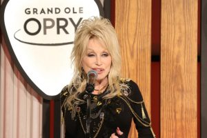 This Musician Told Dolly Parton People Would 'Never Take Her Seriously'