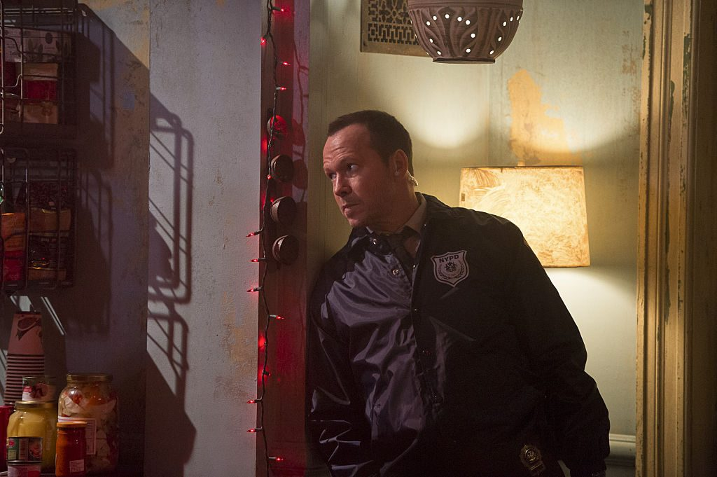 Donnie Wahlberg as Danny Reagan on Blue Bloods | Jojo Whilden/CBS via Getty Images