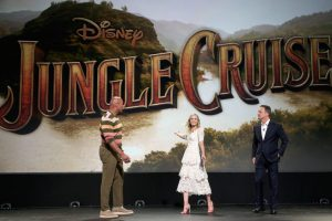 Disney's 'Jungle Cruise' Trailer: A Wild First Look at the Upcoming Film