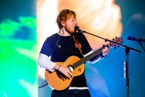 Inside the Ed Sheeran Music Video That Only Cost £20