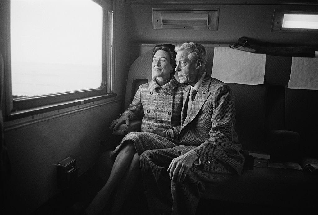 Edward VIII and Wallis Simpson