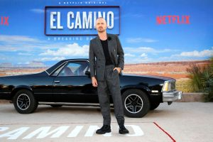'El Camino' Isn't Necessary, But 'Breaking Bad' Fans Should Watch It Anyway