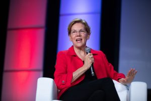 Who is Elizabeth Warren's Husband?