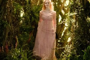 How Elle Fanning Grew Up with Princess Aurora in 'Maleficent'