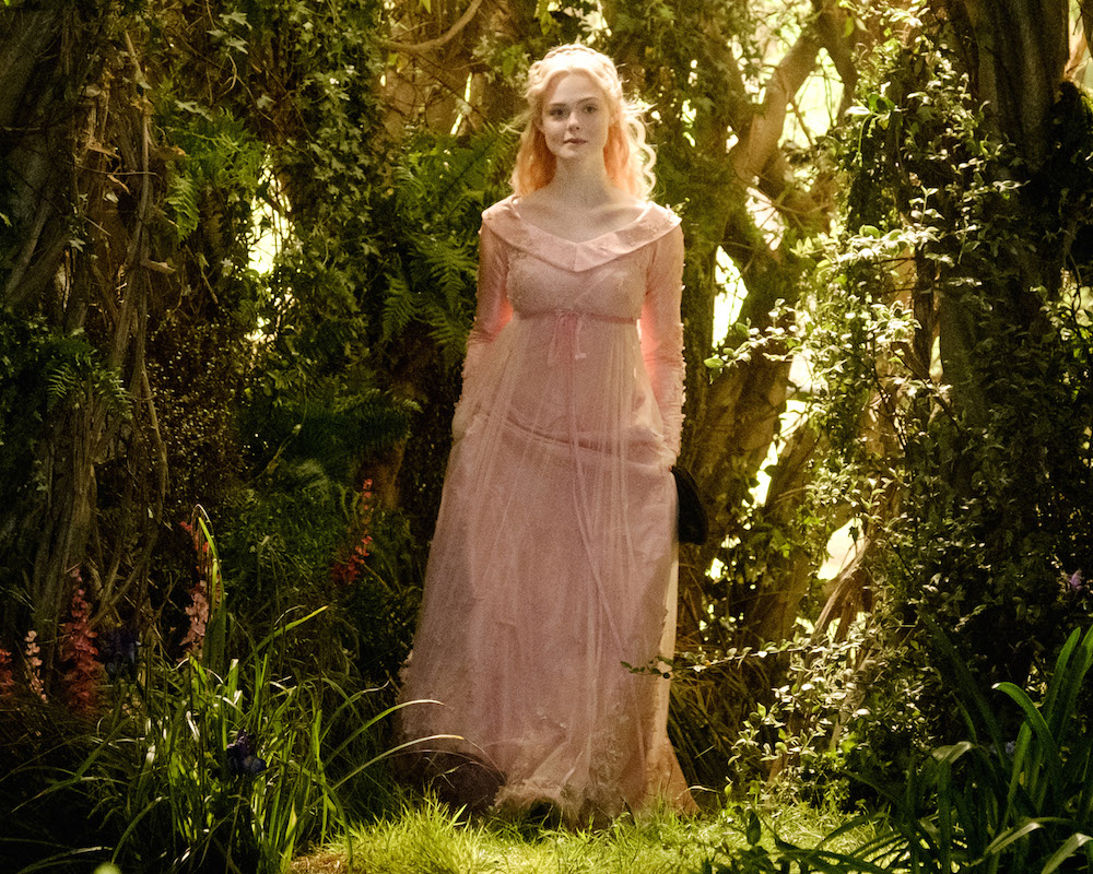 Elle Fanning in Maleficent: Mistress of Evil