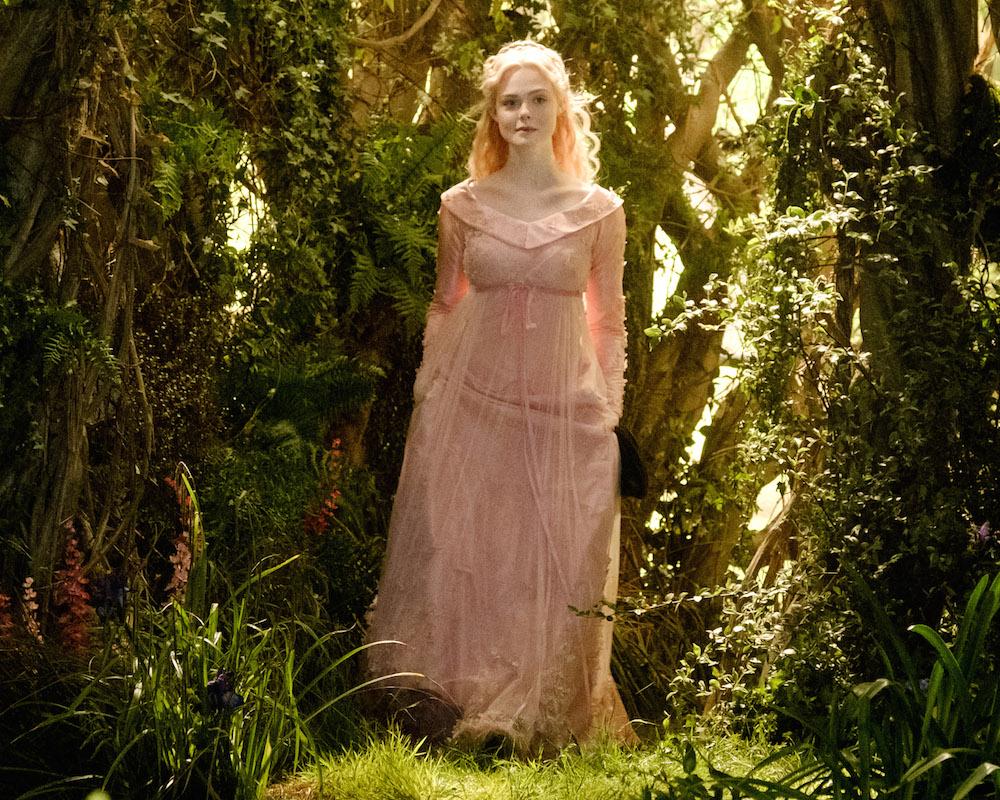 Elle Fanning in Maleficent: Mistress of Evil