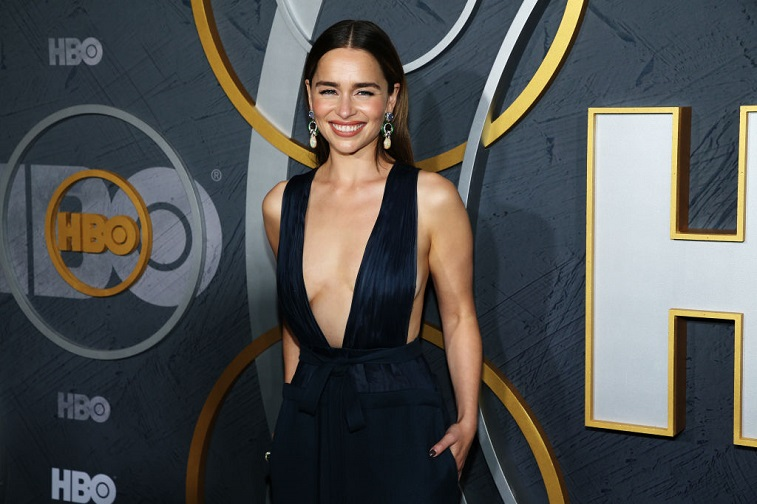 Game Of Thrones What Emilia Clarke Really Learned From