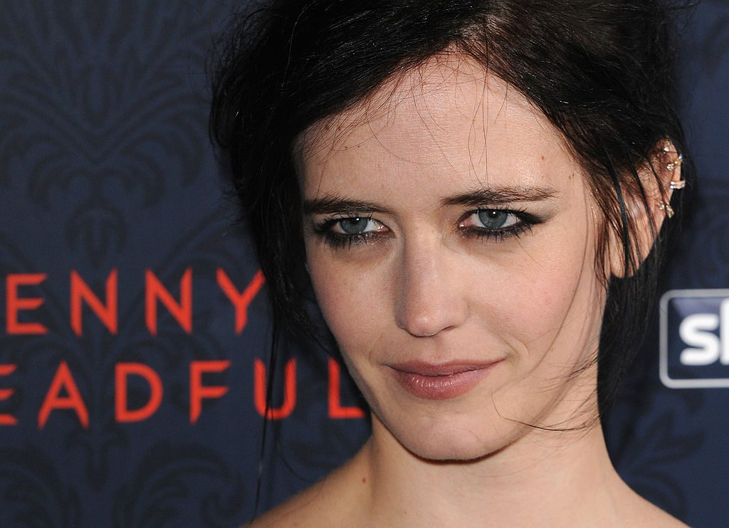 Eva Green from Penny Dreadful