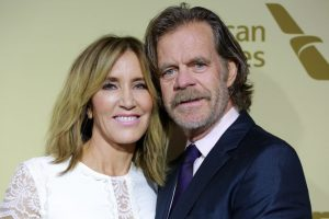 How Long Will Felicity Huffman Be in Jail Following College Admissions Scandal?