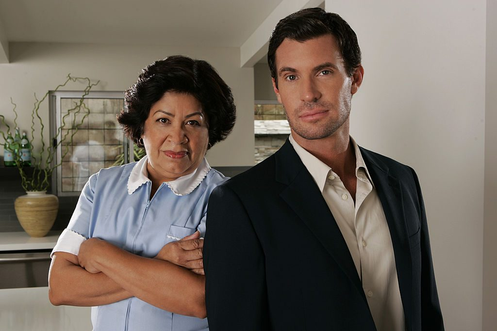 Zoila Chavez and Jeff Lewis on 'Flipping Out'