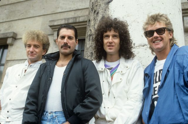 Why Did An Original Member of Queen Lash Out Over 'Bohemian Rhapsody'?