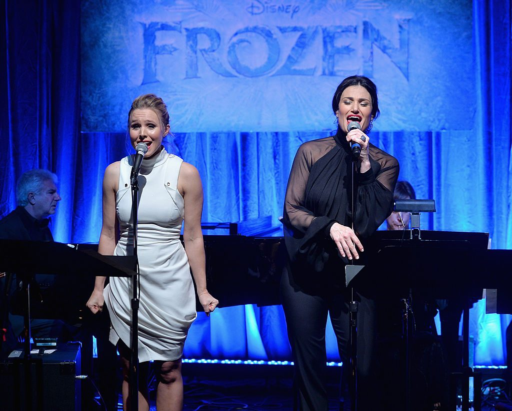 Weezer Have A Song On Disney's Frozen 2 Soundtrack