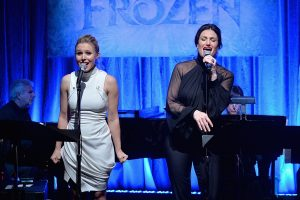 Will the 'Frozen 2' song, 'Into The Unknown,' Be the Next 'Let It Go?'