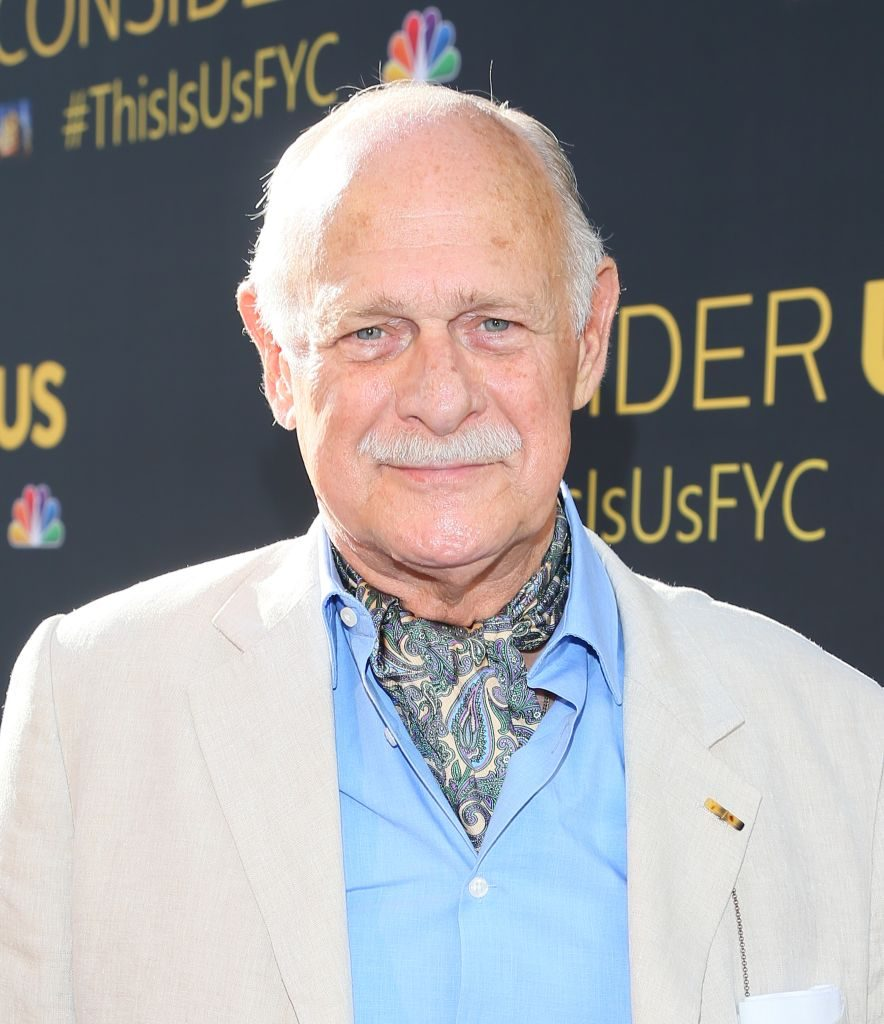 Gerald McRaney of 'This Is Us'