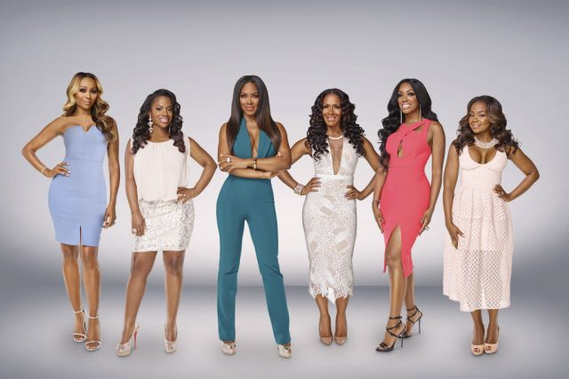 An Update On Past 'Housewives of Atlanta'