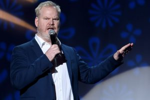 What is Jim Gaffigan's Net Worth and Why Did His Wife Want Him To Joke About Her Cancer?