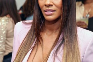 Why Evelyn Lozada Is Suing Her 'Basketball Wives' Cast Mate
