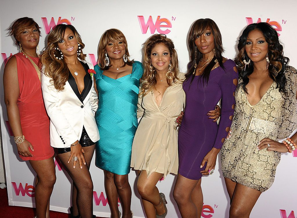 The Braxtons