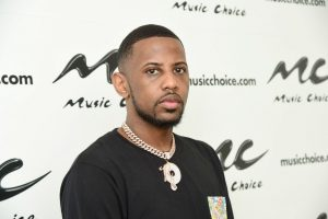 Why Rapper Fabolous' Georgetown University Homecoming Show Was Canceled