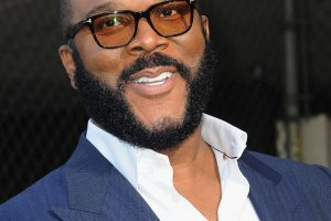 Tyler Perry Is the First African American to Own This
