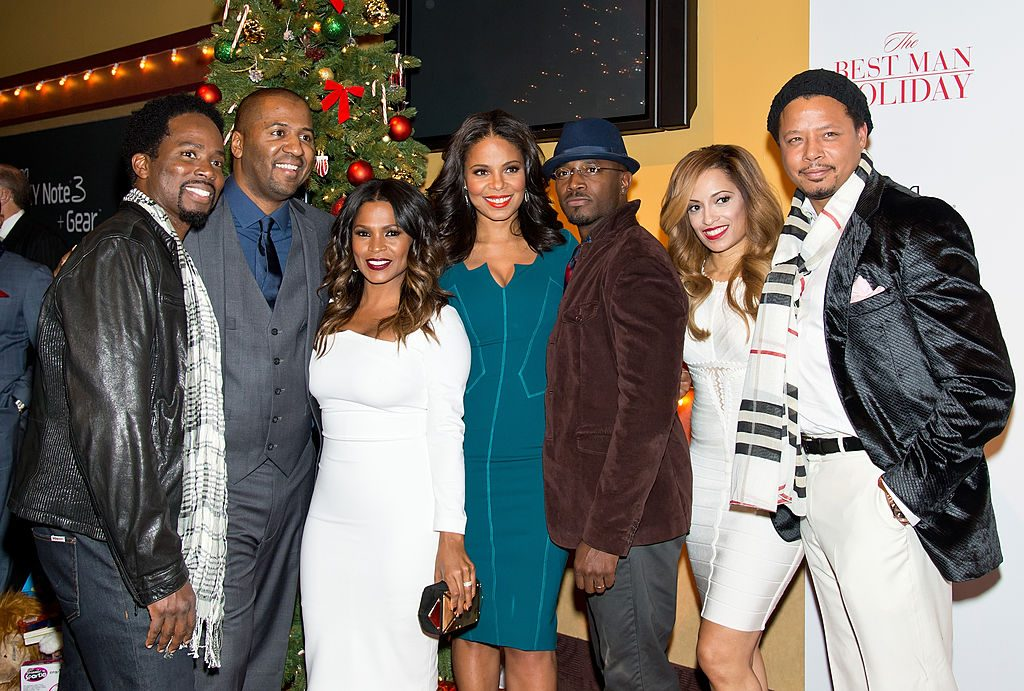 The Christmas Note Cast.The Best Man Was Released 20 Years Ago And Exceeded