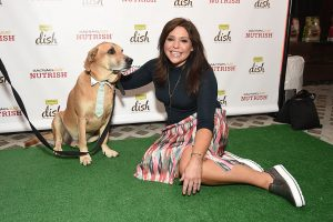 Rachael Ray's 'Weird Obsession' With This Kids' Show Host