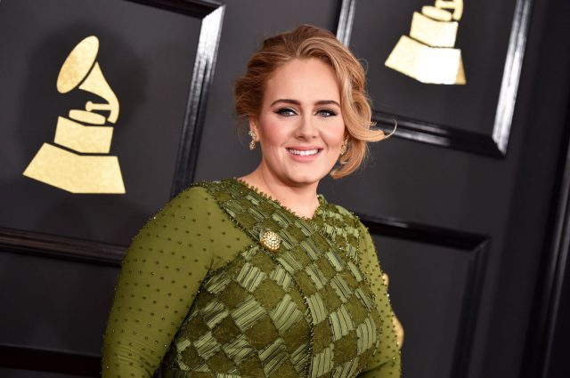 Why Did Adele Lose Weight? British Singer's Motivation Is Not What Most Fans Think
