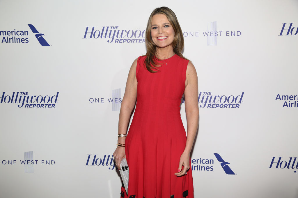 Who Is Today Co Host Savannah Guthrie S Husband