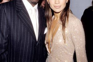 Jennifer Lopez Was Arrested with Ex, Diddy, for this Reason