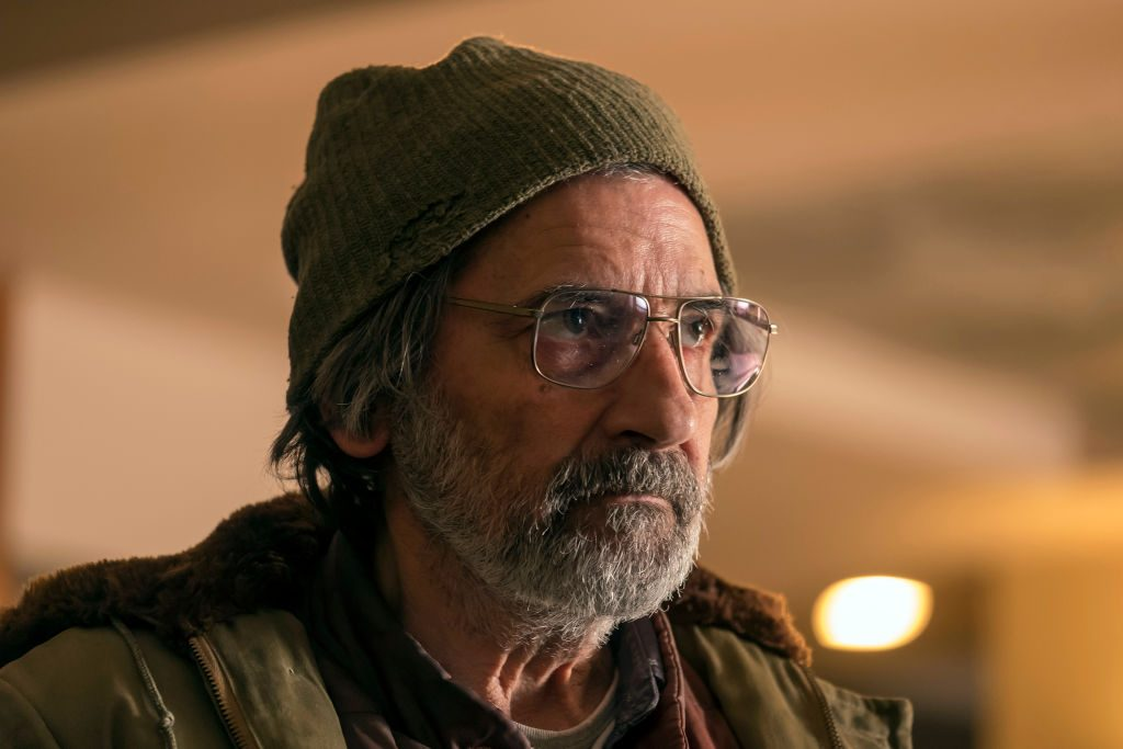 Griffin Dunne as Nicky on 'This Is Us' Season 3