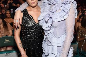 Halsey Enjoys 'Lover' and Wants to Collaborate With Taylor Swift