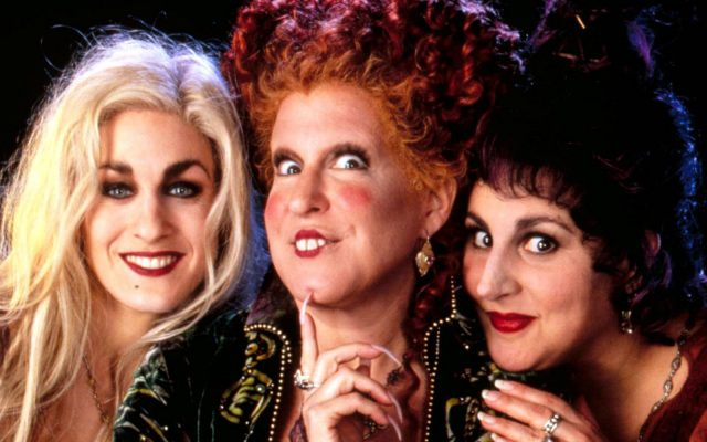 'Hocus Pocus': Where Is the Cast Now? Plus, How Much Are They Worth?