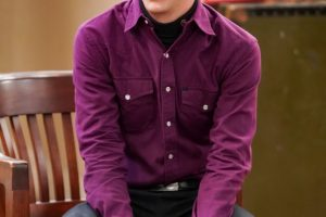 'The Big Bang Theory': How Much Would Howard  Wolowitz Make in Real Life?