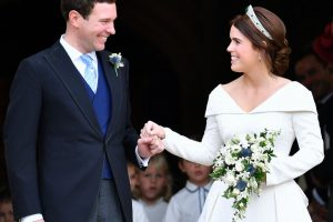 Are Princess Eugenie and Jack Brooksbank Cousins?